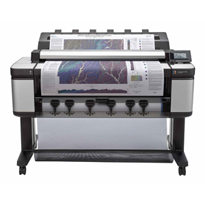 "HP Designjet T3500 36"" Production Multifunction Printer (B9E24ABH1)"