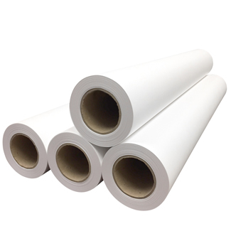 "ARC 20lb Universal Bond 24""x150' with 2"" Core 1 Roll (ARCIJ24150)"