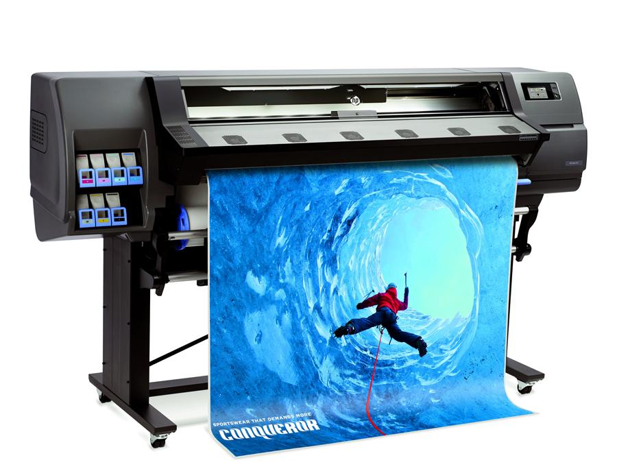 ARC Supplies - HP Latex Production Printers