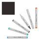 Copic Classic Original Marker Black (100-C)