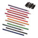 Prismacolor Verithin Colored Pencil 747 Black 12/box (2454)