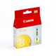 Canon CLI-8Y Yellow Ink Cartridge (CLI-8Y)