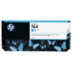 HP 764 Cyan Ink Cartridge (C1Q13A)