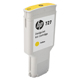 HP 727 Yellow 300ml Ink Cartridge (F9J78A)