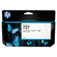 HP 727 Photo Black 130ml Ink Cartridge (B3P23A)