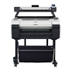 "Canon imagePROGRAF iPF670 MFP 24"" Large Format Printer with L24e Scanner and Stand (9854B022AB)"