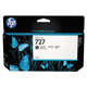 HP 727 Matte Black 130ml Ink Cartridge (B3P22A)