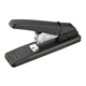 Stanley Bostitch NoJam Desktop Heavy-Duty Stapler 60-Sheet Capacity Black (03201)