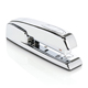 Swingline 747 Business Full Strip Desk Stapler 25-Sheet Capacity Polished Chrome (S7074720)