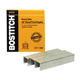 "Stanley Bostitch Heavy-Duty Premium 1/2"" Leg Staples 1000/Box (SB351/2-1M)"