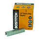 "Stanley Bostitch Heavy-Duty Premium 1/2"" Leg Staples 5000/Box (SB351/2-5M)"