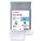 Canon PFI-101PC Photo Cyan Ink Cartridge 130ml (0887B001AA)