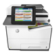HP PageWide Enterprise Color 586f Multifunction Color Printer (G1W40A)