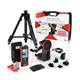 Leica DISTO S910 1000ft Laser Distance Meter Pro Package (806677)