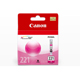Canon CLI-221M Magenta Ink Cartridge (2948B001)