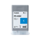 Canon PFI-030C Pigment Cyan Ink Cartridge 55ml (3490C001AA)