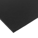 "3A Gatorfoam Black Foam Board 48""x96""x3/16"" 15 Sheets (90108-4896)"