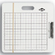 "Alvin Heritage Lightweight Gridded Sketch Board 23-1/2""x26"" (GB2326)"