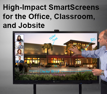 High-Impart SmartScreens