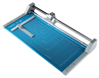 "Dahle Professional Rolling Trimmer 20 1/8"" (552)"