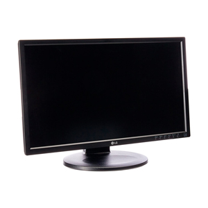 "LG 21.5"" LED Backlit 1920x1080 Resolution Monitor with Built-In Speakers (22MB35PY-I)"