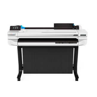 "HP DesignJet T525 36"" Printer (5ZY61AB1K)"