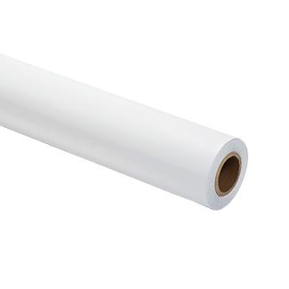 "Oce 862024 24lb Premium Color Bond 36""x300' with 2"" Core 1 Roll (8620240036)"