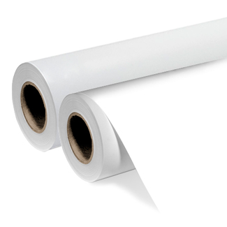 "ARC DPB-20 20lb Engineering Bond 36""x500' Untaped 3"" Core 1 Roll (ARCEB36500)"