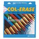 Prismacolor Col-Erase 24 Color Pencil Set (20517)
