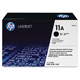 HP 11A Black LaserJet Toner Cartridge (Q6511A)