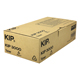 KIP Black Toner Cartridges for 3000 Print Systems 2/Box (SUP3000-103)