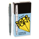 Pilot Razor Point Fine Line Marker Pen 0.3mm Black 12/Box (11001)