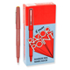 Pilot Razor Point Fine Line Marker Pen 0.3mm Red 12/Box (11007)