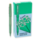 Pilot Razor Point Fine Line Marker Pen 0.3mm Green 12/Box (11010)