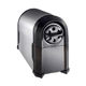 Bostitch Super Pro Glow Commercial Electric Pencil Sharpener Black/Silver (EPS14HC)
