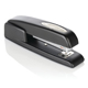 Swingline 747 Business Full Strip Desk Stapler 25-Sheet Capacity Black (S7074741)