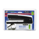 Swingline 747 Classic Stapler Plus Pack Full Strip 20-Sheet Capacity Black (74793)
