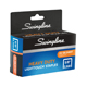 "Swingline Light Touch Heavy-Duty 5/8"" Leg Staples for 90010 Stapler 2500/Box (S7090009)"