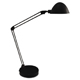 "LEDU LED Task Lamp 21-1/4"" Black (L9142BK)"