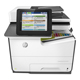 HP PageWide Enterprise Color 586dn Multifunction Ink Printer (G1W39A)