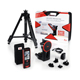 Leica DISTO D810 650ft Touch Laser Distance Meter Professional Package (806648)
