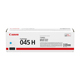 Canon 045H Cyan High Capacity Toner Cartridge (1245C001)
