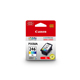 Canon CL-246XL Tri-Color High Yield Ink Cartridge (8280B001)