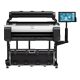 "Canon imagePROGRAF TM-305 MFP 36"" Large Format Printer with T36 Scanner and Stand (3056C006AB)"