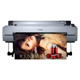 "Epson SureColor P20000PE 64"" Production Edition Professional Photo Printer with Stand (SCP20000PE)"