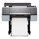 "Epson SureColor P7000CE 24"" Commercial Edition Professional 10-Color Photo Printer with Stand (SCP7000CE)"
