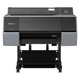 "Epson SureColor P7570 24"" Professional 12-Color Photo Printer with Stand (SCP7570)"