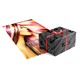 "ARC 5mil Water Resistant Glossy Inkjet Gift Wrapping/Poster Paper 30""x150' with 3"" Core 1 Roll (QM-GLWRAP-30)"