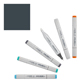 Copic Classic Original Marker Cool Gray No. 9 (C9-C)