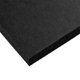 "Gilman Brothers InSite Reveal Black Foam Board 32""x60""x3/16"" 25 Sheets (IN4060316BK)"